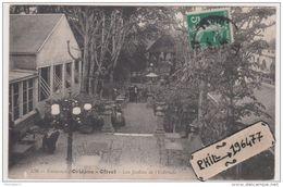 45 Olivet - Cpa / Les Jardins De L'Eldorado. Circulé. - Other Municipalities