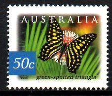 AUSTRALIE. N°2128 De 2003. Papillon. - Schmetterlinge