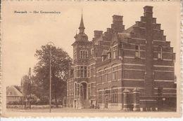 Gemeentehuis - Neerpelt