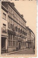 Boschstraat - Maaseik