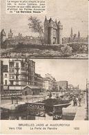 Bruxelles Porte De Flandre - Monumenti, Edifici