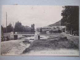 Arrondissement De DIGNE / JOLI LOT DE 9 CARTES - Digne