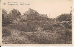 592. Villas In De Duinen - Nieuwpoort