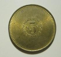 Token * Vending - Tokens & Medals