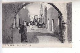- TUNISIE - BIZERTE -  Rue Des Aissaouas - Tunisie