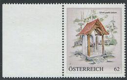 ÖSTERREICH / 8106656 / Bildstöcke Und Kapellen Österreichs 1 / Postfrisch / ** / MNH - Personalisierte Briefmarken
