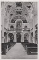 Pologne - Abbaye De Grüssau - Krzeszów (gmina) - St. Josephkirche- Orgel - Orgues - Polonia