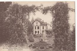 D38 - La Côte St André - Château Des Croisettes : Achat Immédiat - Par EDITEURS