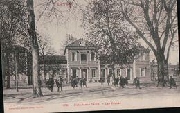 2540A   LISLE SUR TARN  1919 - Lisle Sur Tarn
