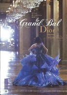 """50 - GRANVILLE - Exposition """"le Grand Bal DIOR"""" Musée Christian Dior - 2010 - Musées"""