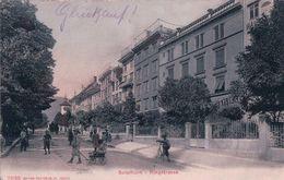 Solothurn, Ringstrasse (28.10.1907) - SO Solothurn
