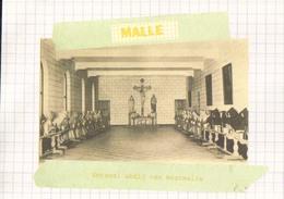 Malle Eetzaal Abdij Uit Westmalle - Malle
