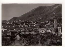 CP 10*15-AQ1519-ALMENNO SAN SALVATORE PANORAMA 1966 - Autres Villes