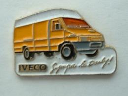 PIN'S IVECO - Pins
