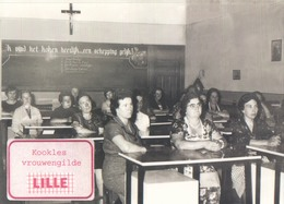 Lille Kookles Vrouwengilde - Lille