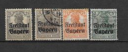 LOTE 1631   ///  ALEMANIA BAYERN   ¡¡¡¡ LIQUIDACION !!!! - Bavaria
