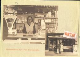 Retie Snoepwinkeltje Van Zjowanneke - Retie