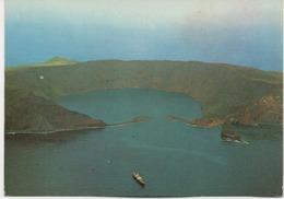 T A A F  ILE SAINT PAUL  VUE GENERALE CACHET 1971  VOIR LES SCANS - TAAF : Terres Australes Antarctiques Françaises