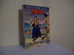 Zagor Speciale(Bonelli 2011) N. 23 - Zagor Zenith