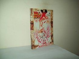 B.TX  (Star Comics 1999 ) N. 3 - Manga