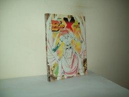 B.TX  (Star Comics 1999 ) N. 4 - Manga