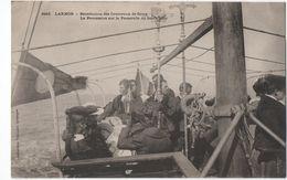Larmor Benediction Des Courreaux De Groix - France