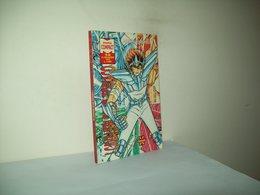Cavalieri Dello Zodiaco  (Granata Press 1993 ) N. 28 - Manga