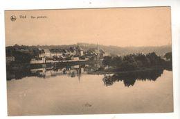 Nr.+  317,  Feldpost,  Vise, Namur - Guerre 1914-18