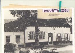 Wuustwezel Schaliënhuis - Wuustwezel