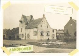 Zandhoven Oude Brouwerij Pulderbos - Zandhoven