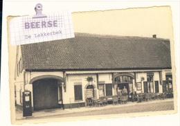Beerse De Lekkerbek - Beerse