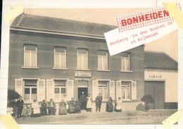 Bonheiden Herberg In Den Bonten Os In Rijmenam - Bonheiden
