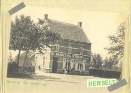 Herselt Herberg De Wandeling - Herselt