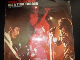IKE & TINA TURNER - COME TOGETHER - Soul - R&B