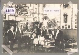 Lier Café Salvator - Lier