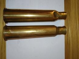 2 Douilles 25mm 1938 - Decorative Weapons