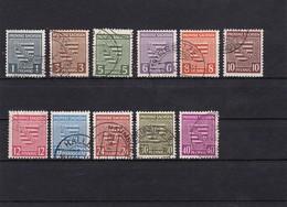SBZ Nr. 73/84x O. Nr. 80x, Gest.  (T 1374) - Zone Soviétique