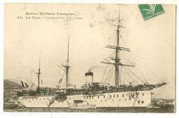 Marine - MILITAIRE - Francaise - La Nive - Transport De 1er Classe - Autres