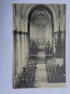 Réf: 54-15-47.         MONTIGNIES-NEUVILLE    Eglise Des Récollets  Intérieur. - Charleroi