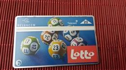 S 127 Lotto 610 A (Mint,Neuve)  Rare - Belgium