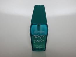 Temps Frais - Yves Rocher - Eau Tonifiante - 15 ML - Modern Miniatures (from 1961)