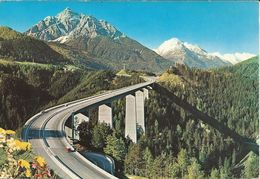 Bridges - Ponte Europa Presso Innsbruck,Lunghezza - Bridges