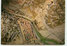 VILLEFRANCHE DE CONFLENT  Maquette De La Cité En 1701  FRCR91415 - Frankreich