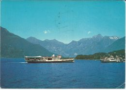 Italy > Lombardia - Domaso - Alto Lago Di Como,Boat Milano - Autres Villes