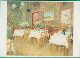 Arts - Peinture - Vincent Van Gogh - Schilderijen