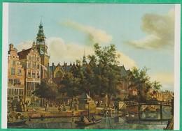 Arts - Peinture - Jan Van Der Heyde - Schilderijen