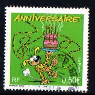 N° 3569 - 2003 - Used Stamps