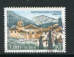 FRANCE- Y&T N°3310- Oblitéré - France