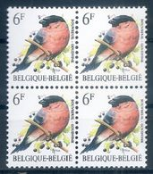 BELGIE * Buzin * Nr 2295  P6a * Postfris Xx * WIT PAPIER - 1985-.. Vögel (Buzin)