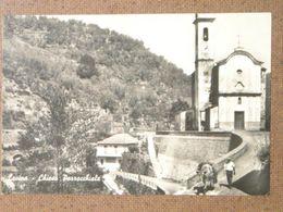 LAVINA - CHIESA PARROCCHIALE ANIMATA   - BELLA - Italia